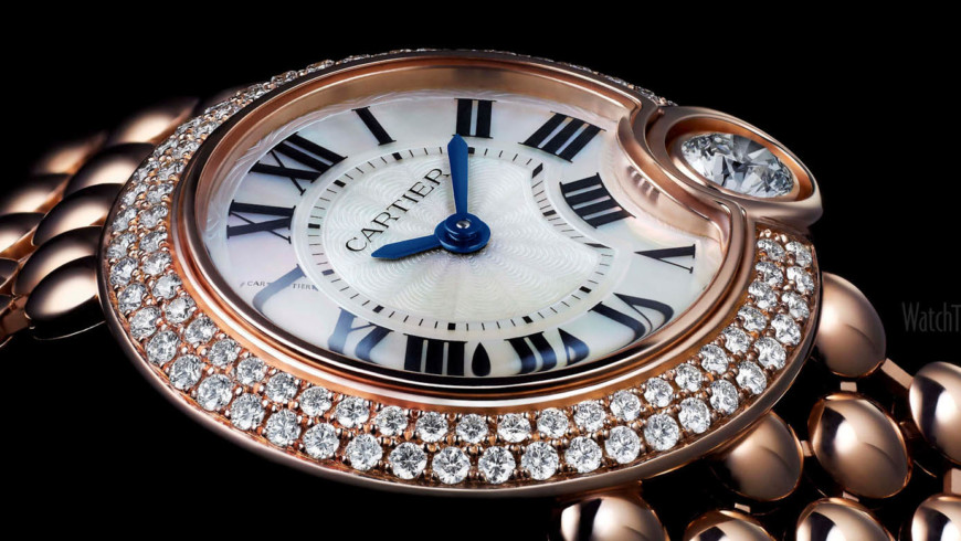 CARTIER – A French success story